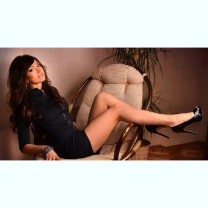 Aboud escort Regina