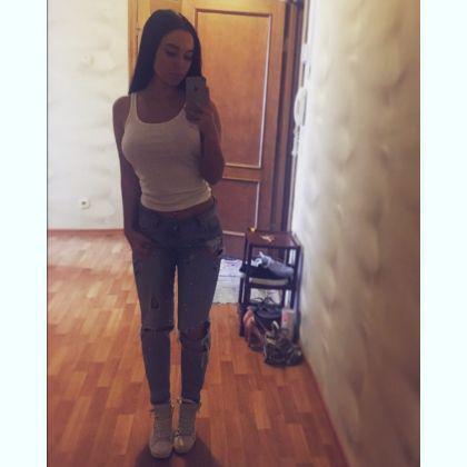 Klara Lina