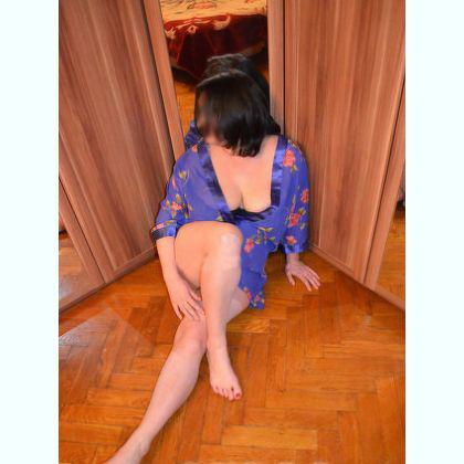 Anna Melina escort France